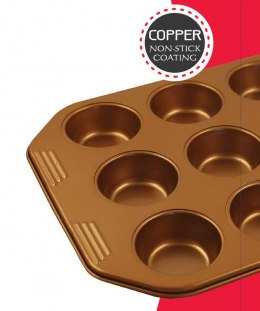 FORMA DO PIECZENIA MUFFINEK KLAUSBERG KB-7181
