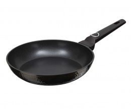 TITANIUM FRYING PAN BERLINGER HAUS 24CM BH-6568 PRIMAL GLOSS
