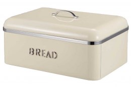 STEEL BREAD WITH COVER METLEX MX-1614CR
