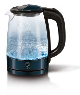 Electric kettle 1.7l BERLINGER HAUS BH-9079 AQUAMARINE