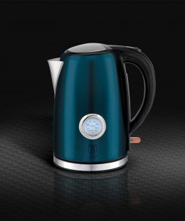 Electric kettle 1.7l with thermometer BERLINGER HAUS BH-9071