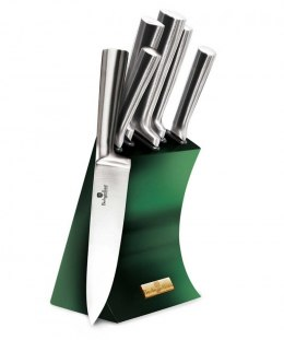BERLINGER HAUS BH-2448 KNIFE SET IN STAND