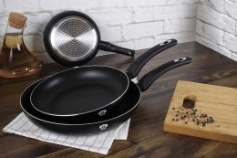 BLAUMANN BL-3375 DIAMOND FRYING PAN SET