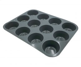 SILICONE FORM FOR BAKING MUFFINS 1530