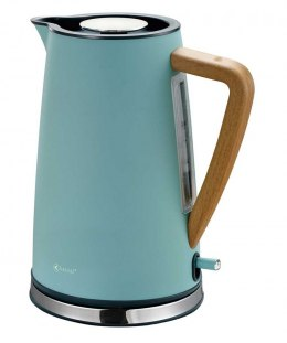 ELECTRIC KETTLE KASSEL 1.7L marine 93229