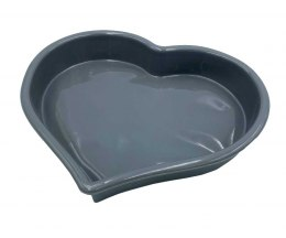 SILICONE FORM BAKING HEART 1661