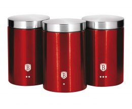 BERLINGER HAUS BH-1343 KITCHEN CONTAINER SET