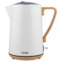 ELECTRIC KETTLE HUSLA 1.5L black 73905